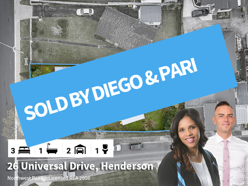26 Universal Drive SOLD