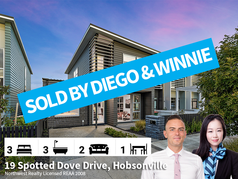 19 Spotted Dove Road, Hobsonville SOLD b
