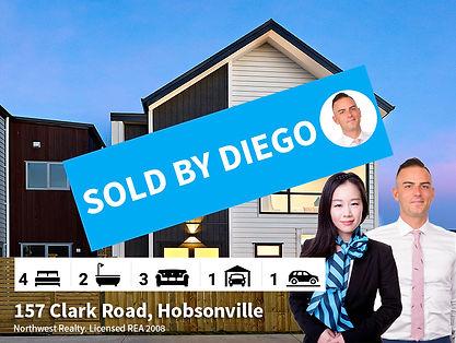 157 Clark Road, SOLD by winnie & diego.j