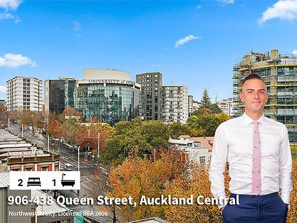 906-438 Queen Street, Auckland Central b