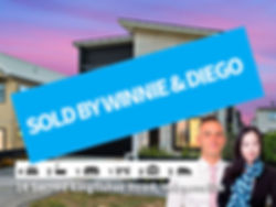 14 Sacred Kingfisher Road SOLD by Diego