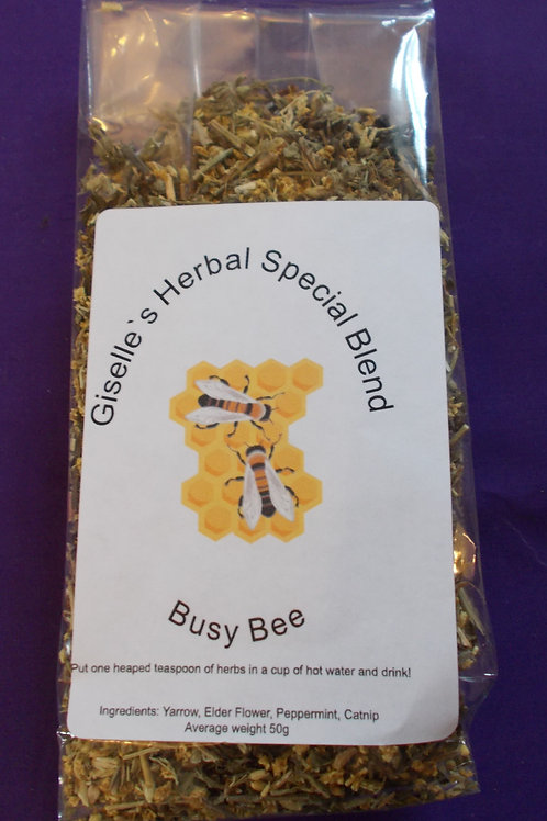 Busy Bee Herbal Blend
