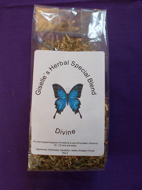 Divine Herbal Blend