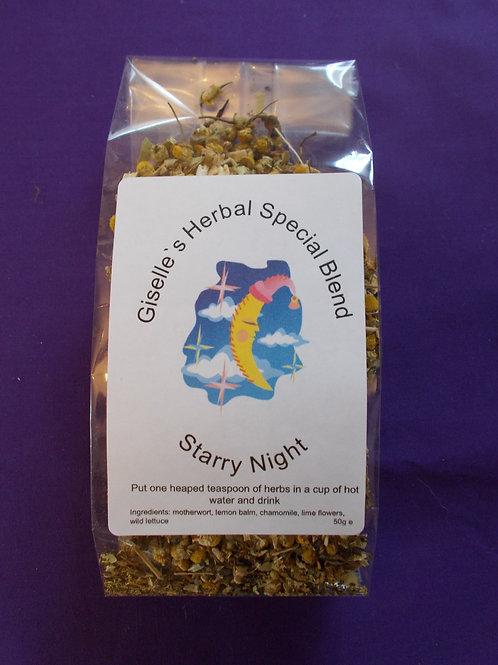 Starry Night Herbal Blend