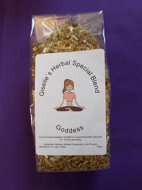 Goddess Herbal Blend