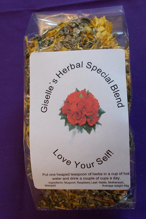 Love Your Self Herbal Blend