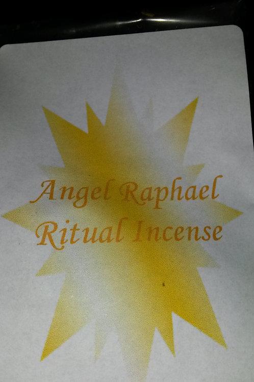 Angel Raphael Ritual Incense 50g