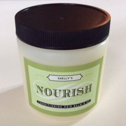Shelly's Nourish Conditioning Hair Balm