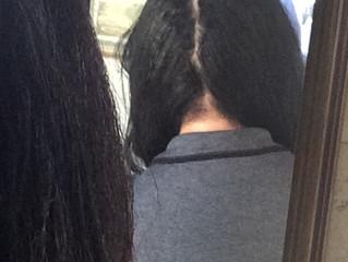 Current Hair Photos