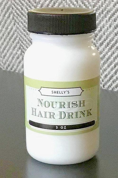Shelly's Hair Drink 3 OZ