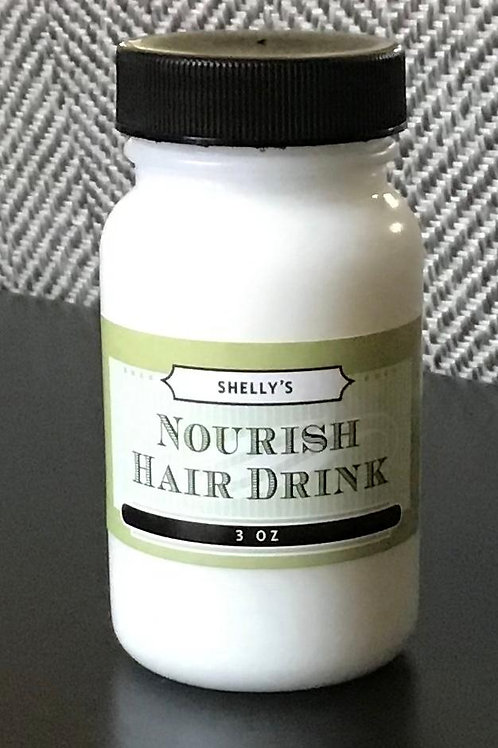 Shelly's Hair Drink 3 OZ
