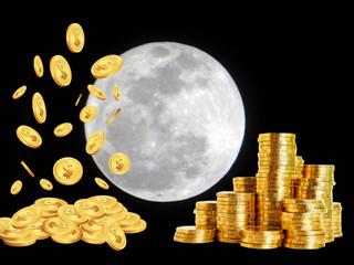 Привлечения денег с помощью ритуалов