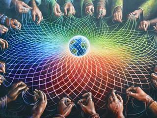 Пробуждение коллективного сознания