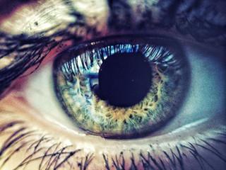 Глаза – это душа человека