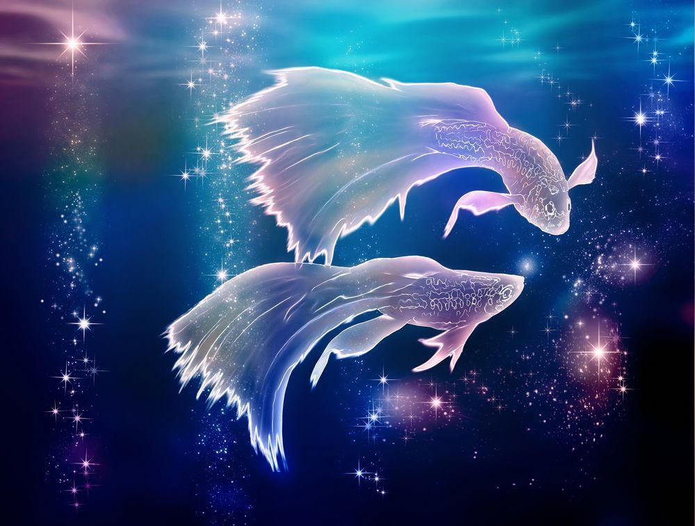Гороскоп на июль для Рыб