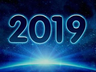 2019 год станет большим годом. Вот все, что вам нужно знать!