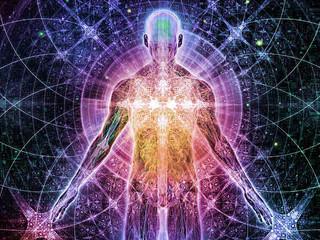 Как Поднять Свои Духовные Вибрации - Путь К Более Высокой Частоте