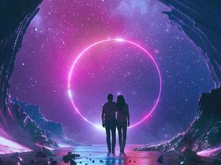 Знаки Из Вселенной О Любви