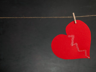 Это никогда не хорошая идея, чтобы вернуться к человеку, который разбил ваше сердце