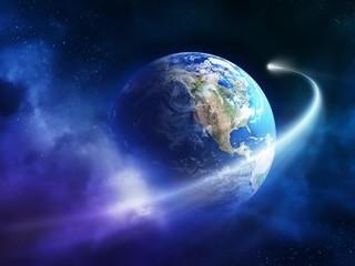 Духовный смысл комет: 3 значимых знака