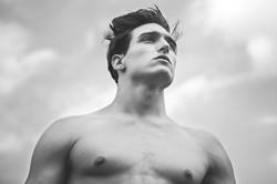 Nir Slakman Photography - Dan Obrien