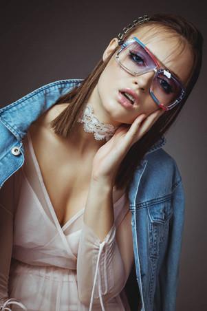 Nir Slakman Fashion Photographer Tel Aviv Israel - תמיר סימן טוב itm models  ניר סלקמן צלם אופנה