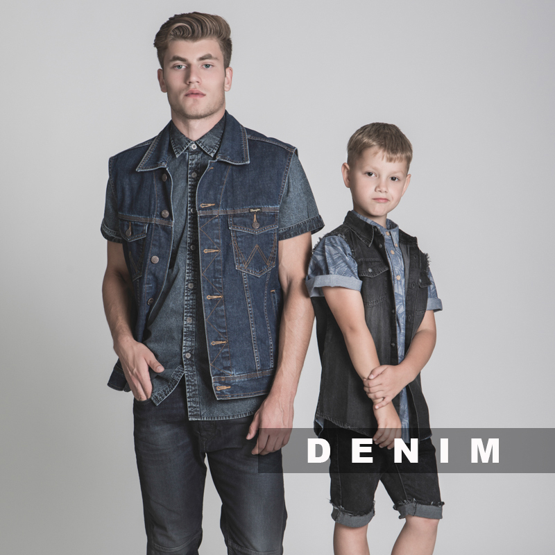 Denim - Nir Slakman ניר סלקמן