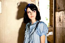 Nir Slakman Fashion Photography
