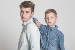 Nir Slakman - Denim Fashion