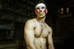 Clown House by Nir Slakman - PURIM