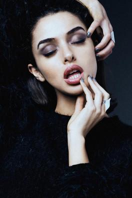 Nir Slakman Fashion Photography Tel Aviv Israel - Lee Cohen, Ellements magazine  ניר סלקמן צלם אופנה
