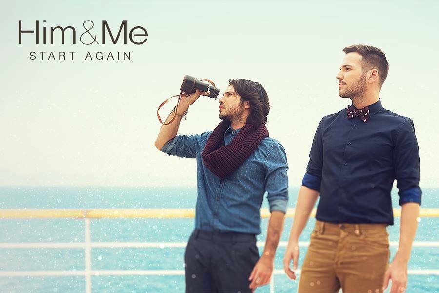 him and me - nir slakman