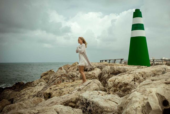 Nir Slakman - Fashion Photographer Tel Aviv - צילום בוק דוגמנות , בוק שחקן  ניר סלקמן צלם אופנה - lee levi לי לוי - pma models