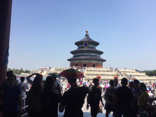 Beijing!