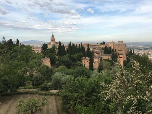 Granada day 2