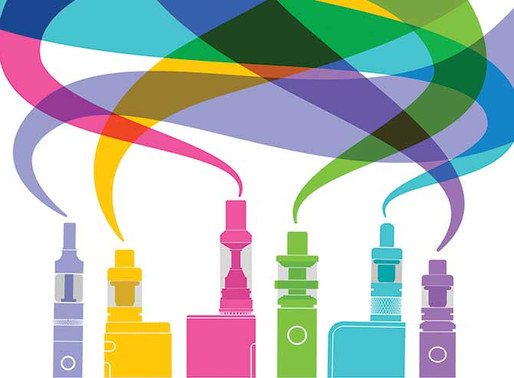 Three Tips for Talking to Middle Schoolers About Vaping