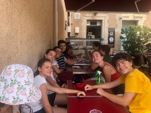 Roussillon et Gordes