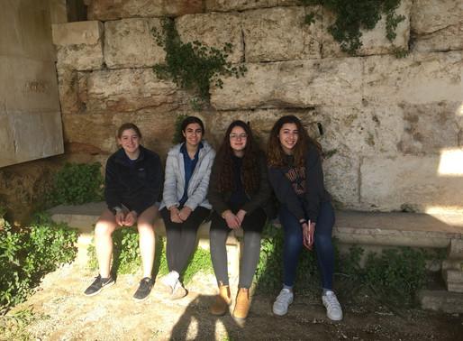 Day 6 - Olympia and Epidaurus