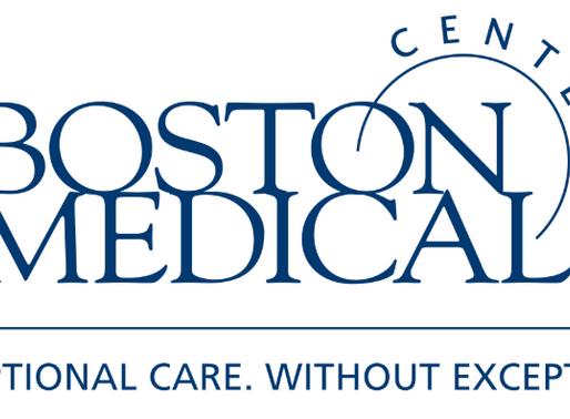 Kate Eselius: Orthopedic Surgery at BMC