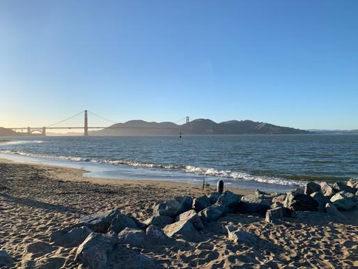 Exploring all of San Francisco