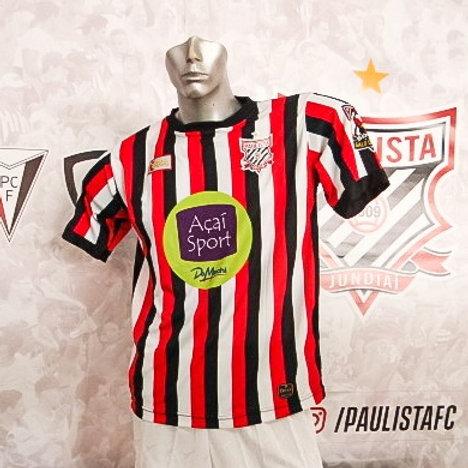 Camisa Oficial Tricolor Deka