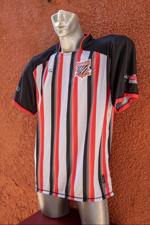 Camisa oficial Paulista FC