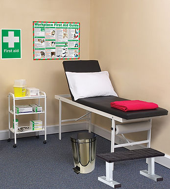 FIRST AID ROOM PACKAGE