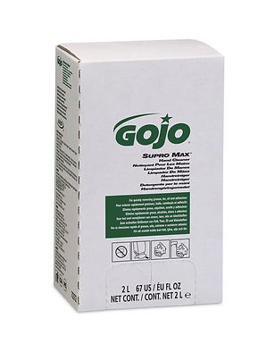 GOJO SUPRO MAX HAND CLEANER 4 X 2000ML