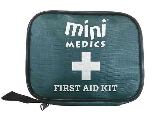 MINI MEDICS ONE PERSON FIRST AID KIT