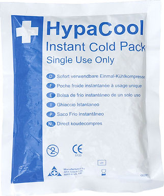 CLICK MEDICAL INSTANT ICE PACK - COMPACT