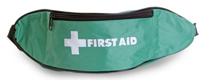 CLICK MEDICAL SMALL BUM BAG