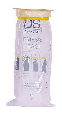 EMESIS VOMIT BAG