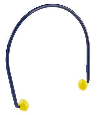 EAR CAP BANDED PLUG EC01000