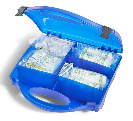 DELTA HSE 1-10 PERSON CATERING KIT